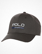 Kepsar - Polo Sport Ralph Lauren PERFORM Keps new graphite