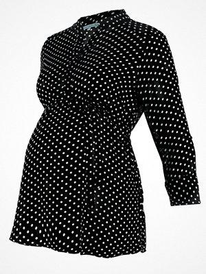Anna Field MAMA Blus black/white