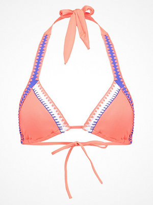 Seafolly SUMMER VIBE Bikiniöverdel nectarine