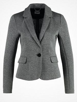Vero Moda VMSLIM  Blazer medium grey melange