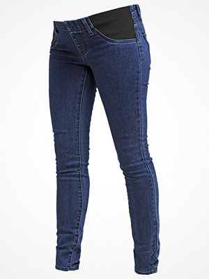 Zalando Essentials Maternity Jeans slim fit blue denim