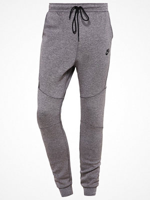 Nike Sportswear TECH JOGGER Träningsbyxor carbon heather/cool grey/black