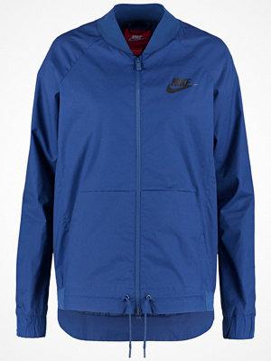 Nike Sportswear Allvädersjacka coastal blue