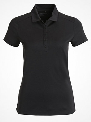 Pikétröjor - Nike Golf VICTORY Piké black/white