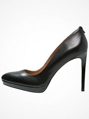 Calvin Klein SUZZANNE Klassiska pumps black