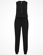 Q/S designed by Overall / Jumpsuit black