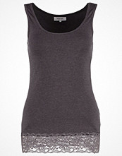 Zalando Essentials Linne dark grey melange