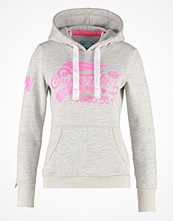 Superdry HIGH FLYERS Sweatshirt ice marl twist