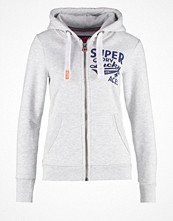 Superdry Sweatshirt ice marl