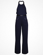 Topshop Overall / Jumpsuit navyblue