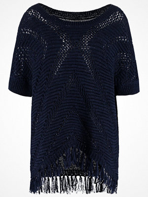 Saint Tropez Tshirt med tryck iris