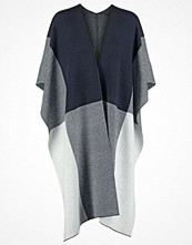 Daniel Hechter Poncho midnight blue