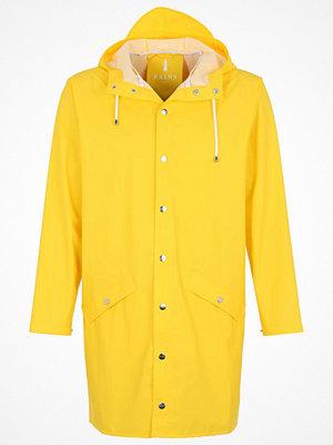 Rains Parkas yellow