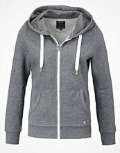 Only ONLFINLEY Sweatshirt dark grey melange