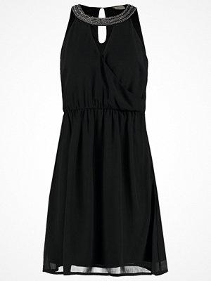 Vero Moda VMBRITTA  Cocktailklänning black