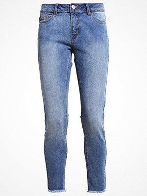 Noisy May NMEVE Jeans slim fit medium blue denim