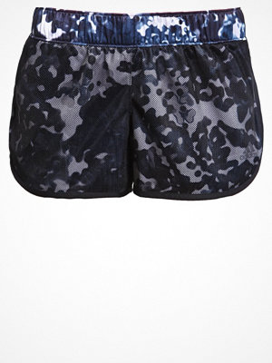 Adidas Performance Träningsshorts black/grey