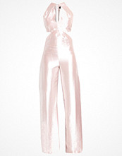 Topshop Overall / Jumpsuit pink