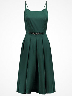 Festklänningar - Yumi Cocktailklänning green
