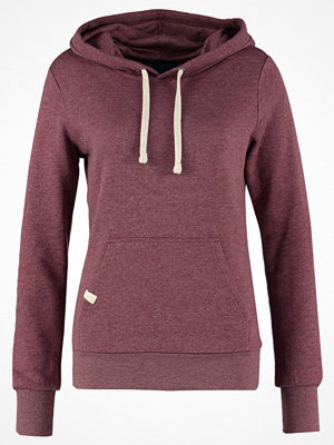 TWINTIP Sweatshirt dark red melange