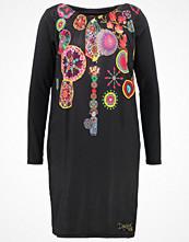 Desigual ESTELA Jerseyklänning black