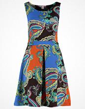 Anna Field Jerseyklänning multicolor