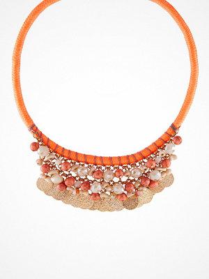 Topshop Halsband peach