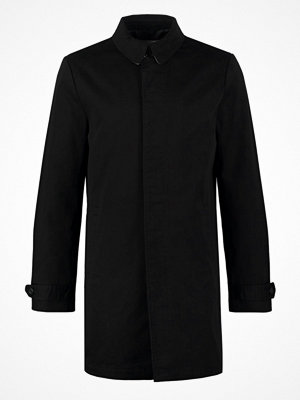 Trenchcoats - KIOMI Trenchcoat black