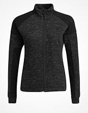 Hummel Sweatshirt black melange