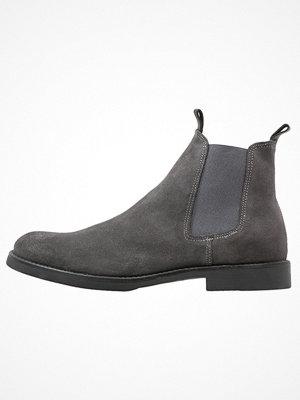 Boots & kängor - Zign Stövletter fumo