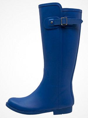 Anna Field Gummistövlar blue