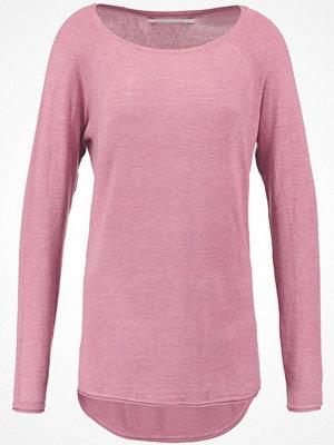 Only ONLMILA Stickad tröja mesa rose