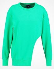 Topshop BOUTIQUE HALF MOON Sweatshirt green