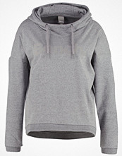 Bench CURRENT Sweatshirt mid grey marl