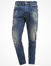 Jeans - Tiffosi Jeans Tapered Fit dusted