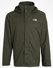 Regnkläder - The North Face EVOLVE II TRICLIMATE 2IN1 Outdoorjacka climbing ivy green