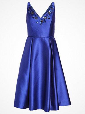 Adrianna Papell Cocktailklänning deep blue