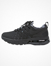 Nike Performance FINGERTRAP MAX Aerobics & gympaskor black/anthracite/cool grey