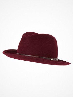 Hattar - Patrizia Pepe Hatt matt red