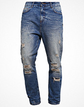 Jeans - YOUR TURN Jeans slim fit dark blue
