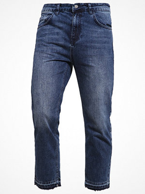 Jeans - YOUR TURN Jeans straight leg blue denim