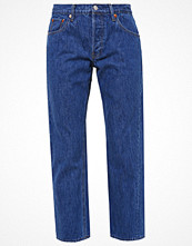 GAP Jeans straight leg medium indigo
