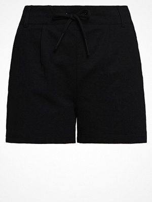 Shorts & kortbyxor - Only ONLPOPTRASH  Shorts black