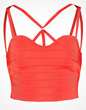 Missguided Linne orange