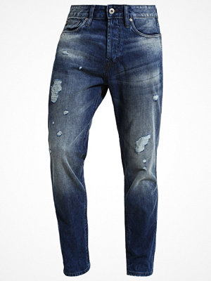 Jack & Jones JJIERIK JJTHOMAS Jeans relaxed fit blue denim