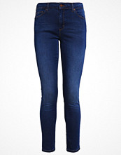 Topshop LEIGH  Jeans slim fit blue