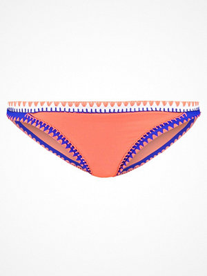 Seafolly SUMMER VIBE Bikininunderdel nectarine