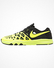 Sport & träningsskor - Nike Performance TRAIN SPEED 4 Aerobics & gympaskor volt/black