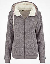 Roxy FREEZE  Sweatshirt smoked pearl
