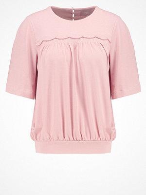 InWear LIV Tshirt med tryck misty rose